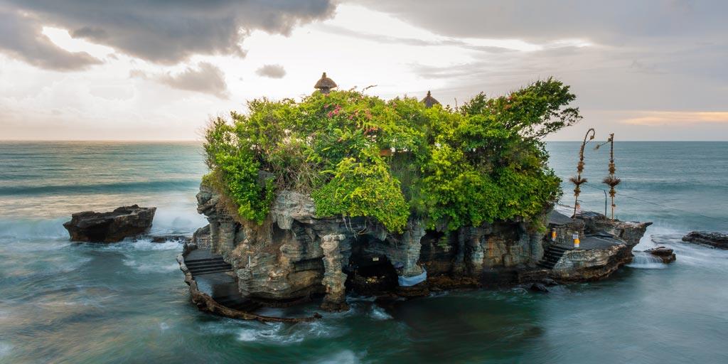 Tempat Wisata di Bali Paling Rekomended