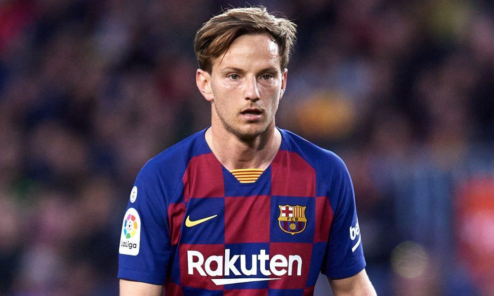 Berita Hangat Sepak Bola, Barcelona Siap Lepas Ivan Rakitic Ke Inter
