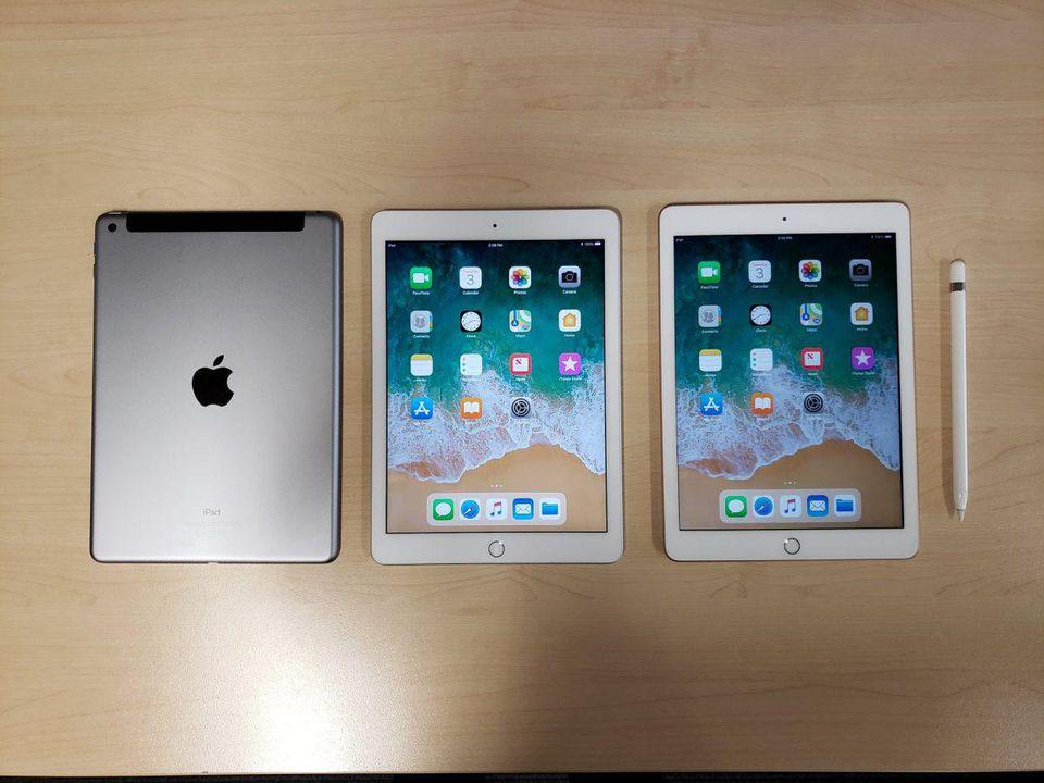 Harga iPad Pro 10.5 dan Spesifikasinya