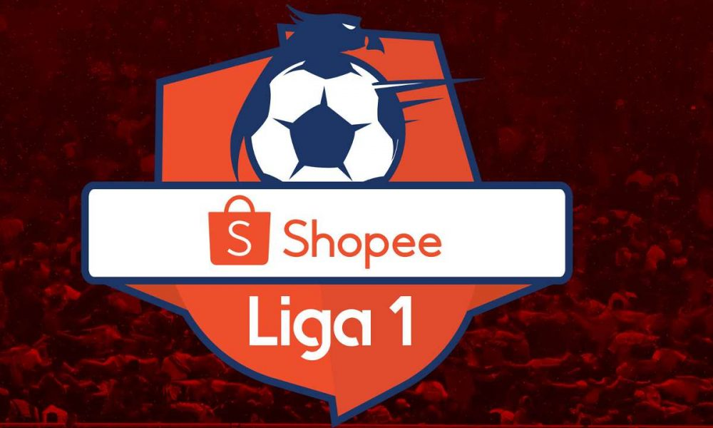 Shopee Liga 1 Memasuki Babak Baru