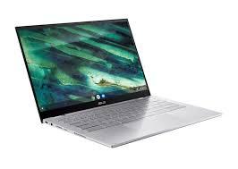 Notebook Terbaru Asus Chromebook Flip C436