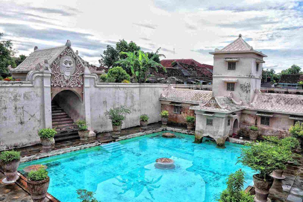3 Wisata Budaya Di Yogyakarta Yang Wajib Dikunjungi