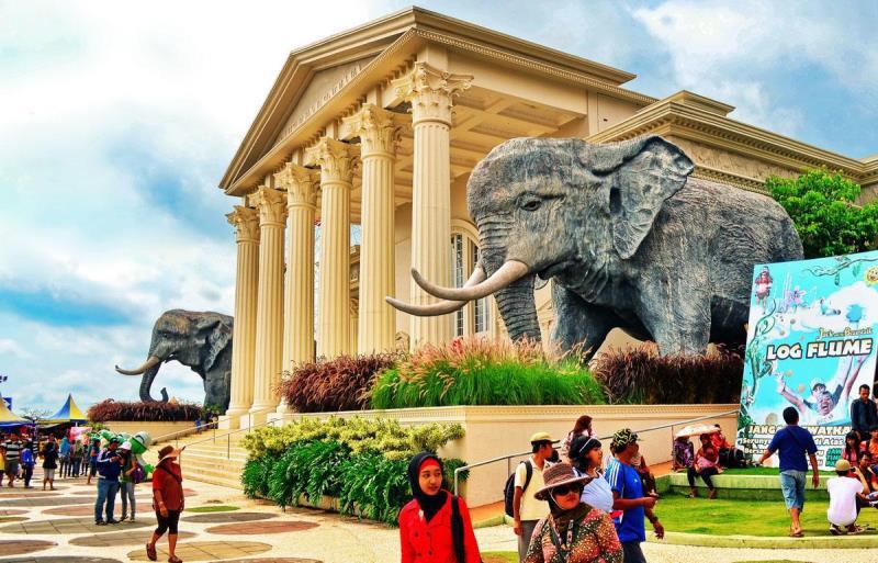 5 Tempat Yang Memiliki Wisata Edukasi Di Jawa Timur