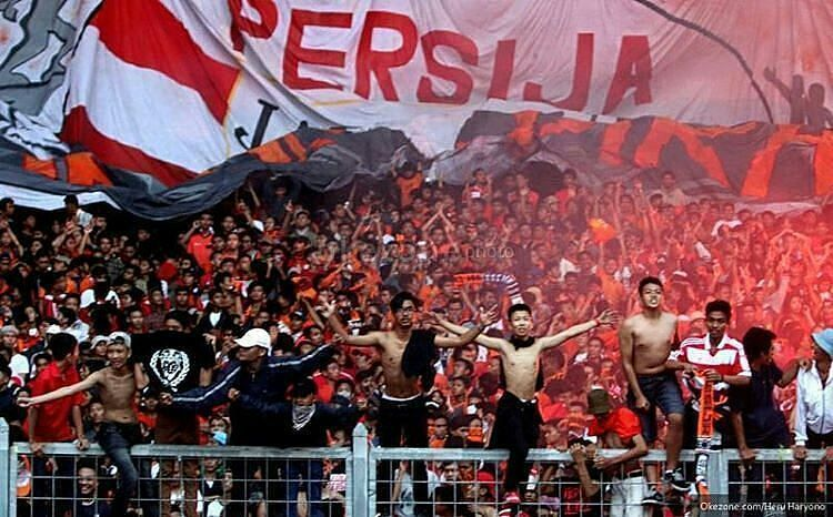 Fakta-Fakta Unik Sepak Bola di Indonesia